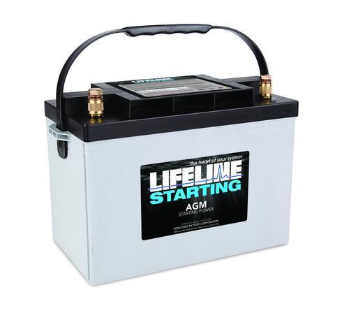 Lifeline GPL-2700T