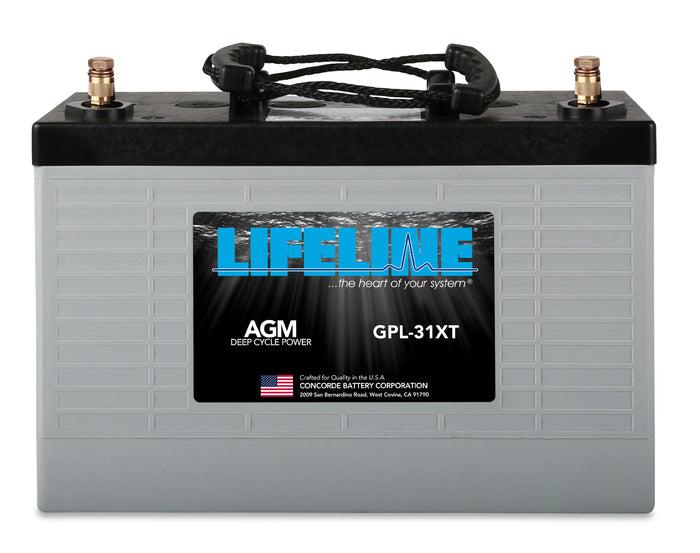 Lifeline GPL-31XT