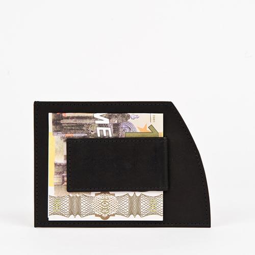 International Traveler Money Clip Wallet
