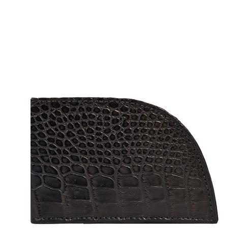 Rogue Front Pocket Wallet in Alligator