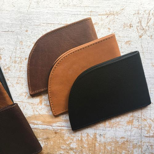 Factory Second Made in Maine Front Pocket Wallet