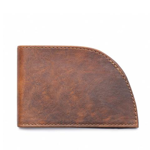 Rogue Front Pocket Wallet in Moose