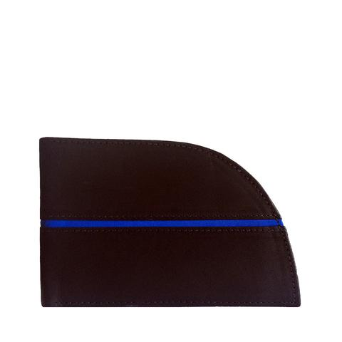 Rogue Front Pocket Wallet - Thin Blue Line