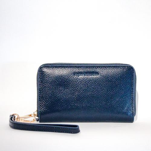 Yarmouth Zip Phone Wallet