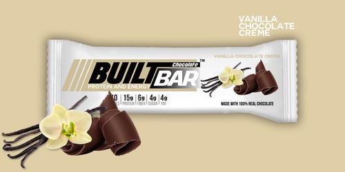 Vanilla Chocolate + 2 FREE