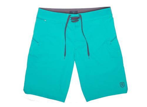 0c97fe6c6 The Spartan Board Shorts
