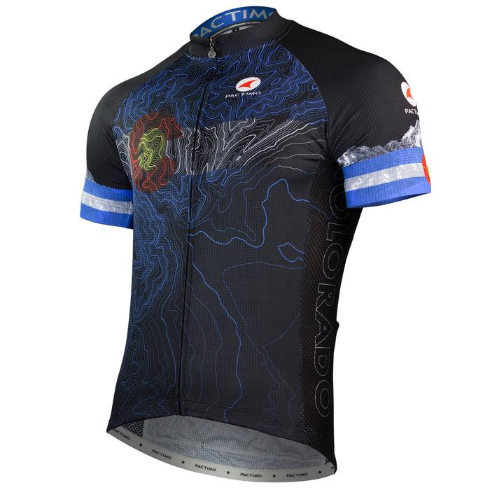 e1d62e0d020f3 Colorado Topo Jersey - Men's. Great Gear!