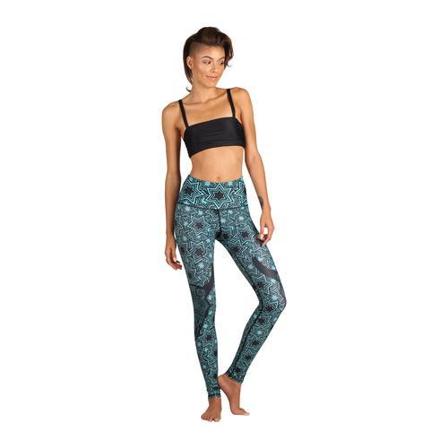 20ca771815b43 Azteca Yoga Leggings