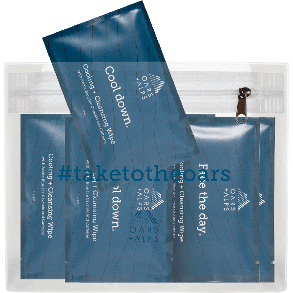 b1aa33ae54 Cooling + Cleansing Wipes
