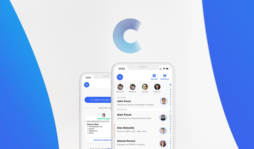 Covve Exclusive Offer From Appsumo
