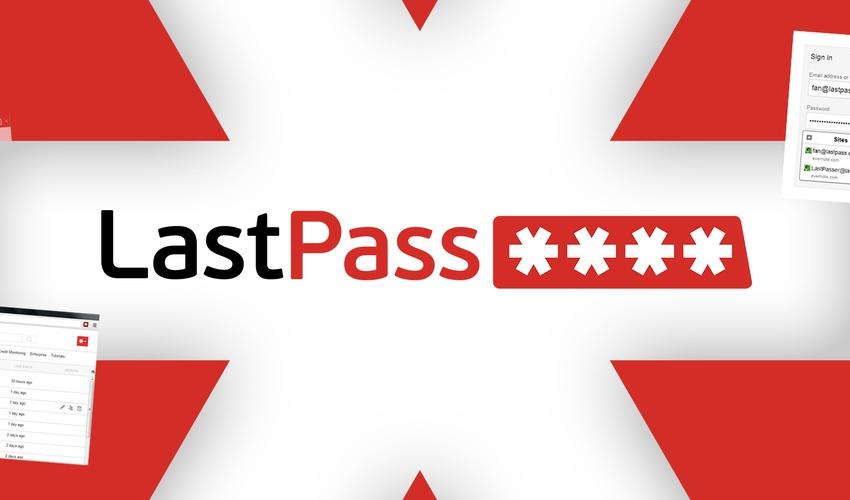 Free year of LastPass Premium