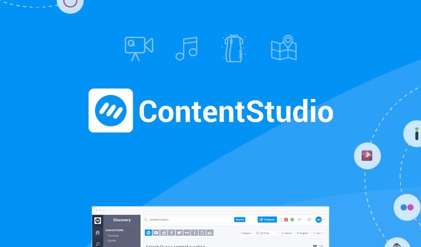 ContentStudio