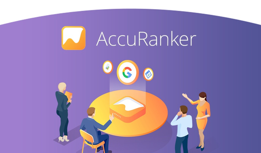 Get better, faster SEO data with optimized keyword rank tracking with AccuRanker