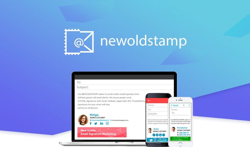 Newoldstamp Exclusive Offer From Appsumo
