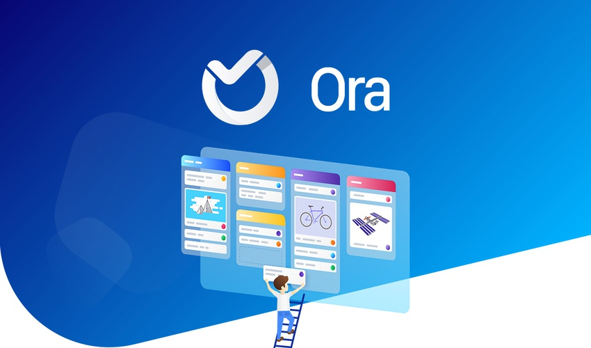 """Ora"", the simple task management hub for all your projects"
