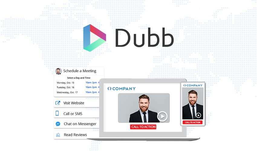 Lifetime access to Dubb's Plan @ $59 (retail $480, save 88%)