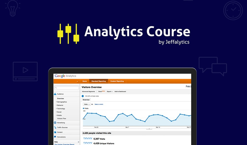 Google Analytics Course 20 Exclusive Offer From Appsumo