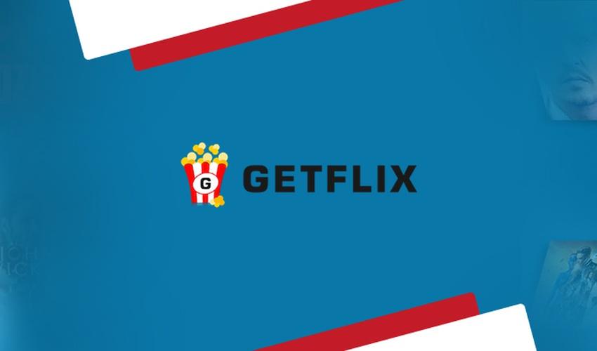 Lifetime access to Getflix!