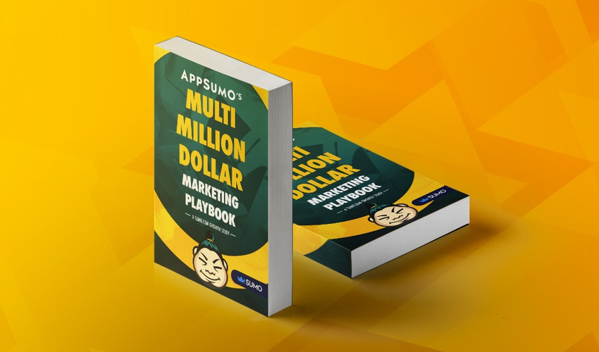 Appsumo find out how appsumo became a multi million dollar powerhouse malvernweather Choice Image