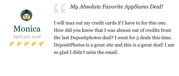 Lifetime Access to Depositphotos