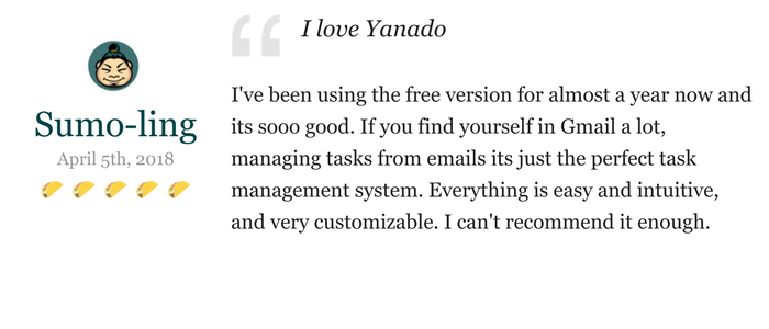 Lifetime Access to Yanado