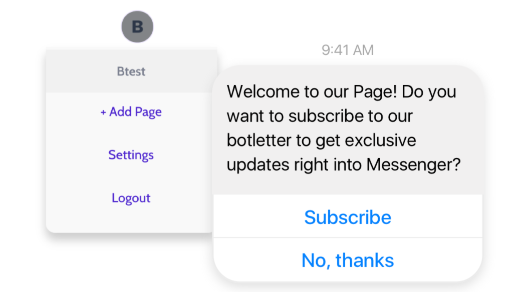 Lifetime Access to Botletter