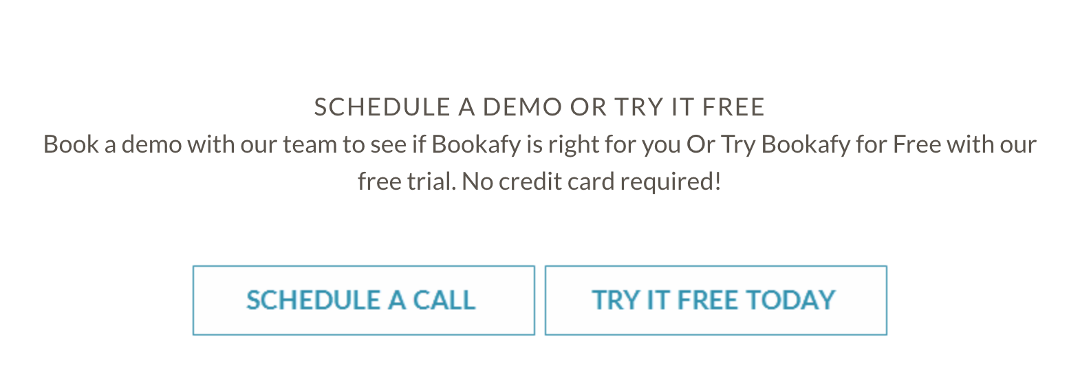 Lifetime Access to Bookafy