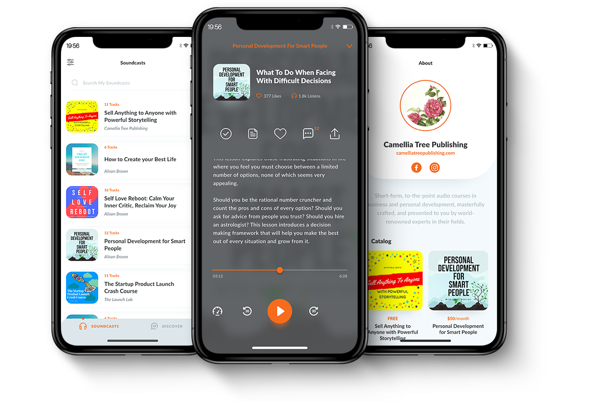 Soundwise Lifetime Deal and Reviews 2020