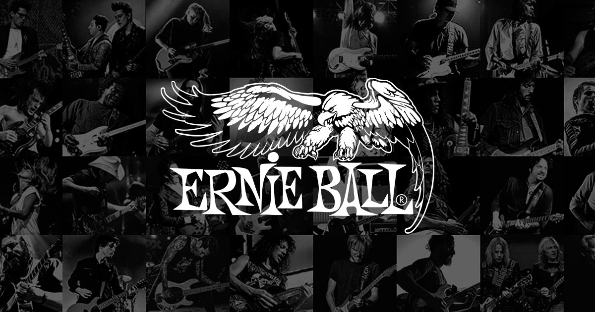 String Theory Ernie Ball