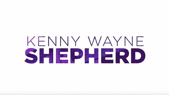 Hear why Kenny Wayne Shepherd prefers Cobalt