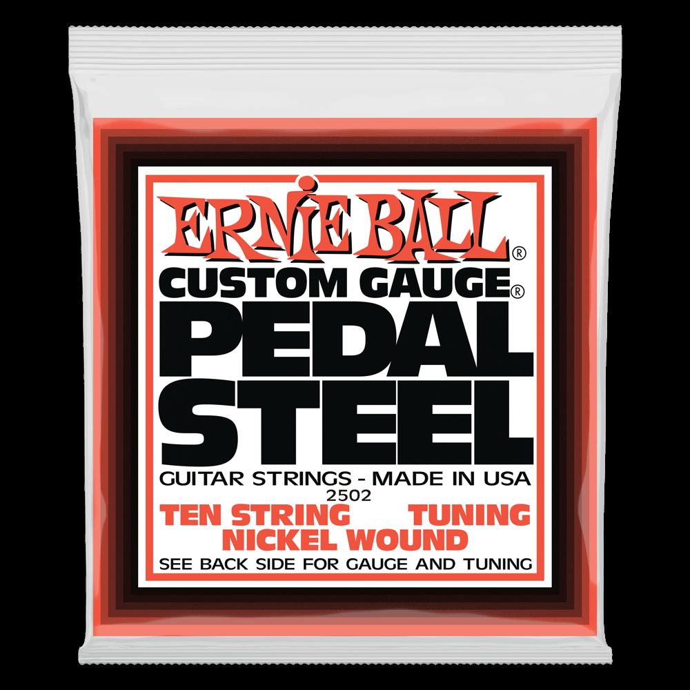 Cordes pour Pedal Steel