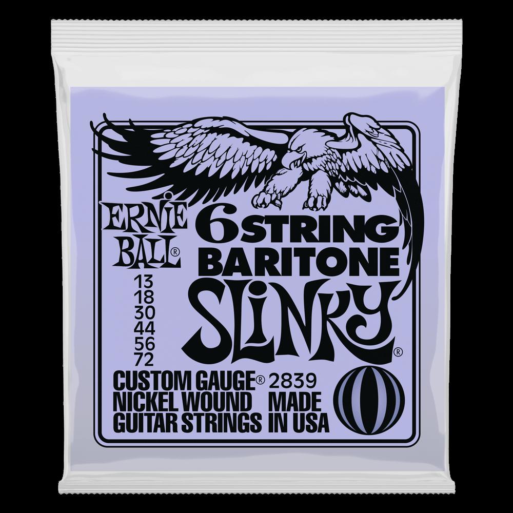 Baritone & Bass