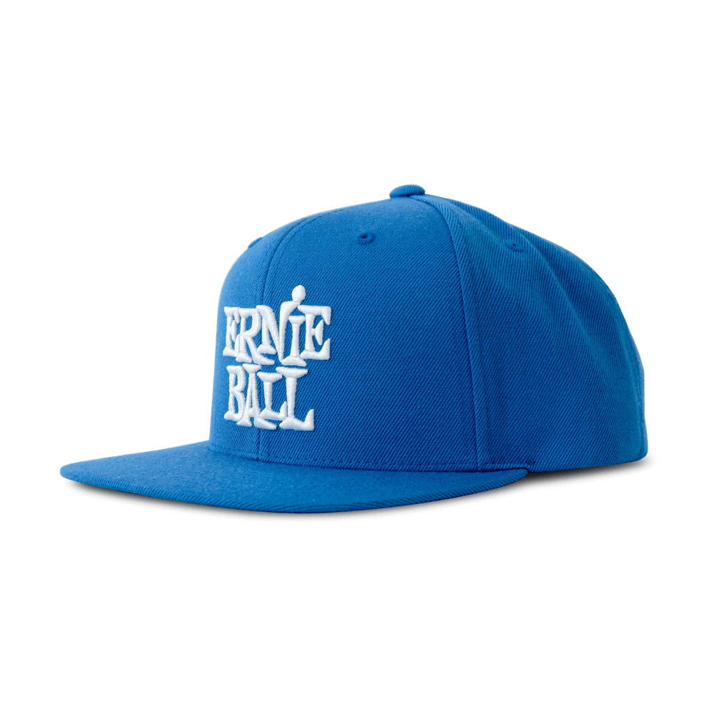 Ernie Ball Logo Hat