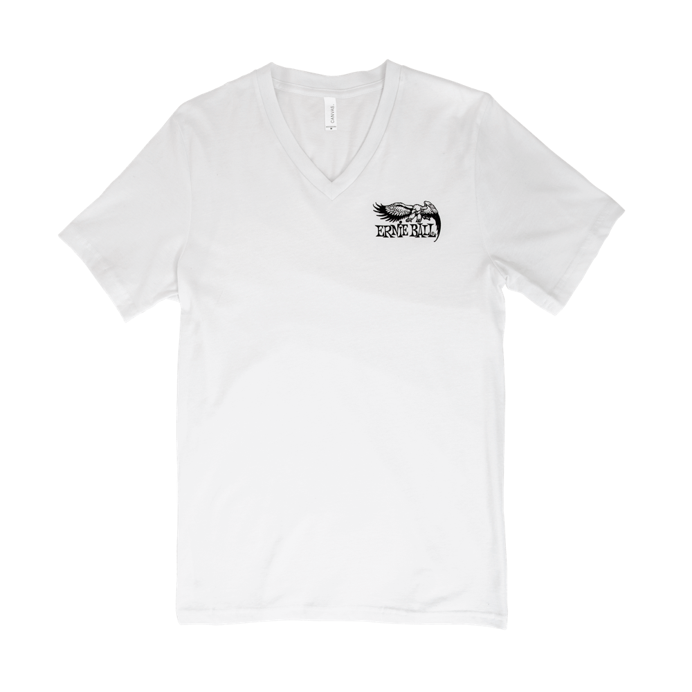 Eagle V-neck T-shirts