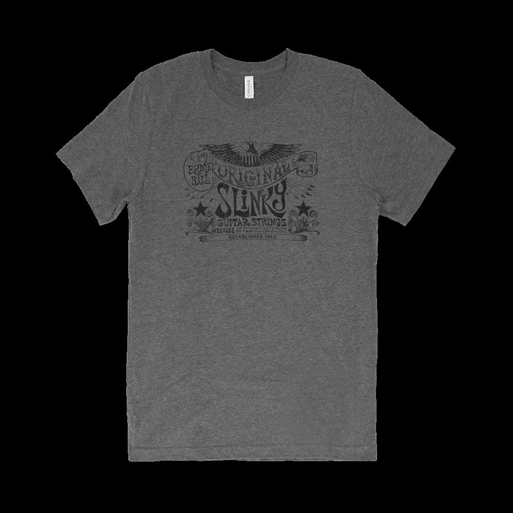 Vintage Original Eagle Banner T-Shirt Front