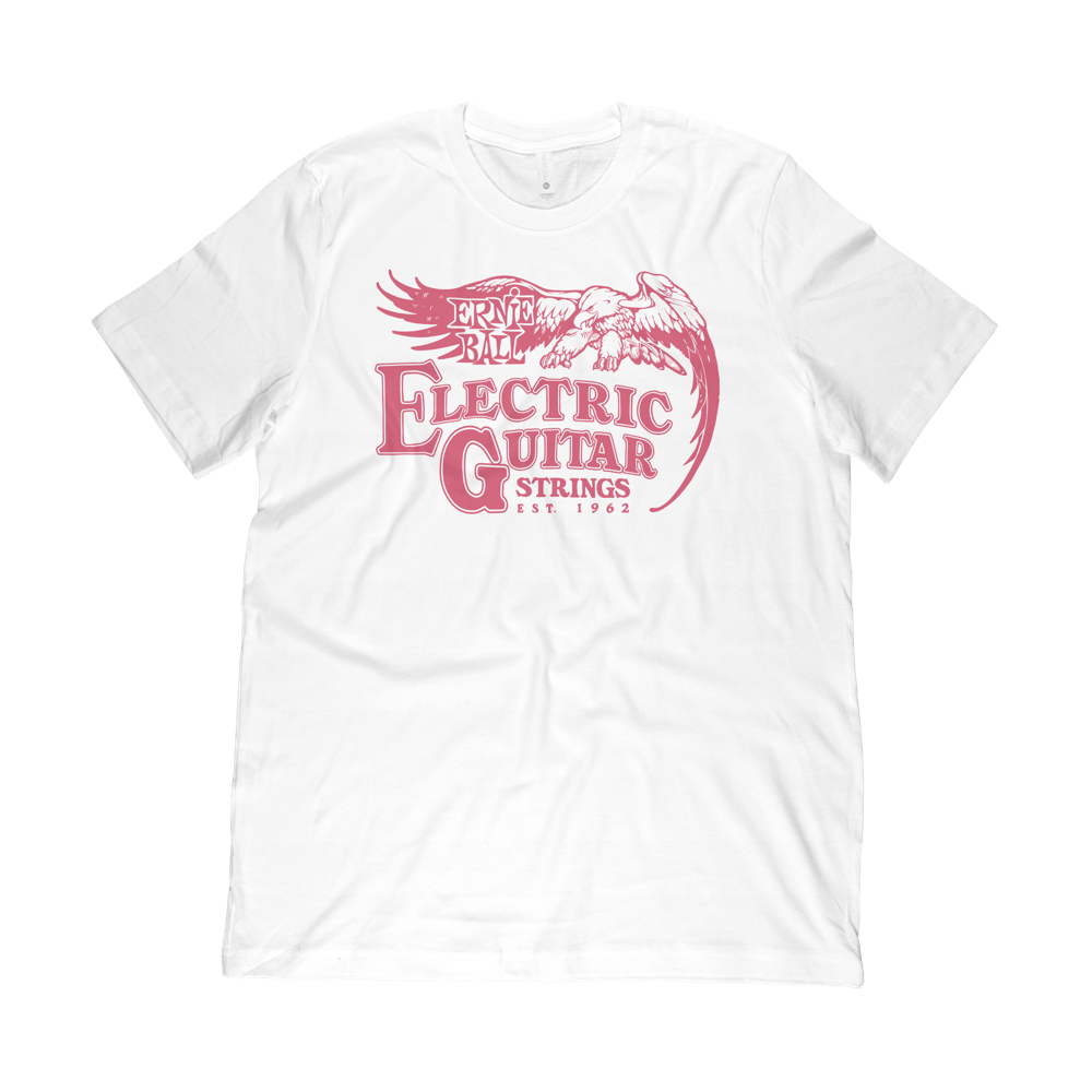 '62 Electric Guitar T-Shirt