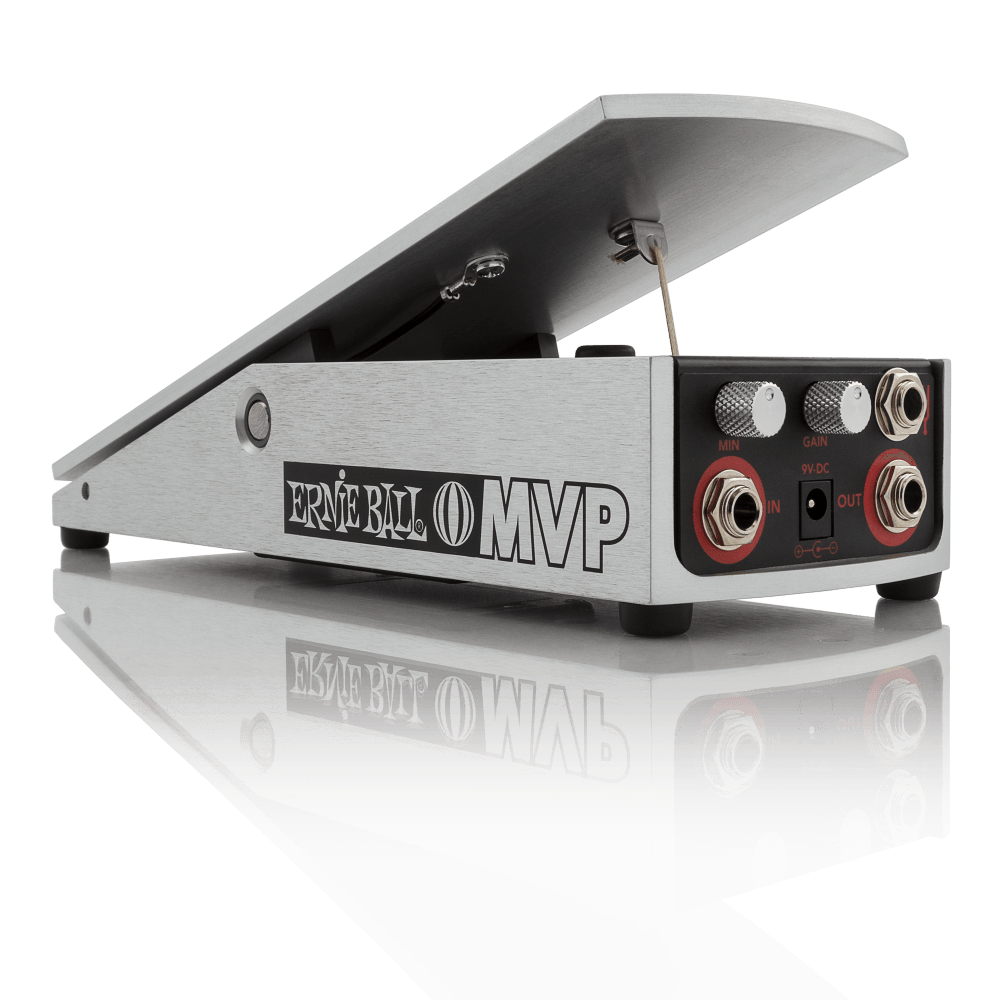 Ernie Ball MVP Most Valuable Volume Pedal 6182