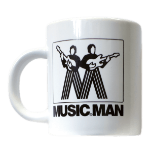 Music Man Logo Mug Thumb