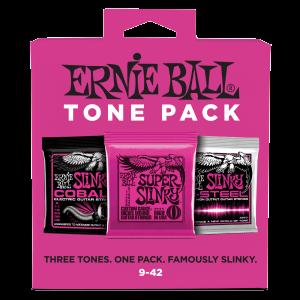 Super Slinky Electric Tone Pack - 9-42 Gauge Thumb