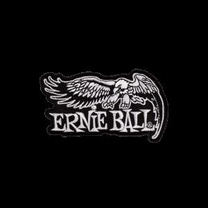 Ernie Ball Eagle Patch Thumb
