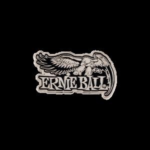 Pin con logo del águila Ernie Ball Thumb