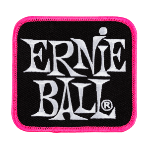 Parche Ernie Ball Colors of Rock n' Roll - Rosa Thumb