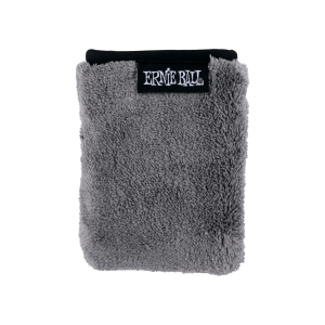 "12"" x 12"" Ultra-Plush Microfiber Polish Cloth Thumb"