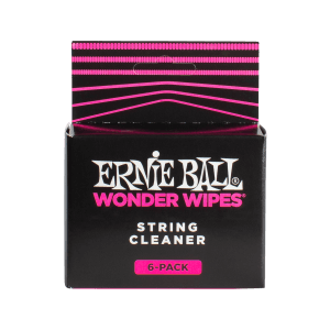Wonder Wipes String Cleaner Confezione da 6 Thumb
