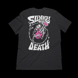 Camiseta Ernie Ball Slinky Till Death
