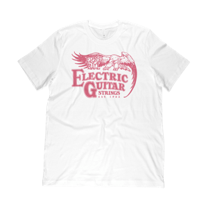 T-Shirt Ernie Ball '62 Electric Guitar