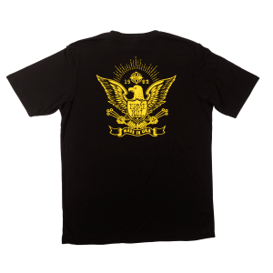 "Ernie Ball ""In Slinky We Trust"" Camiseta"