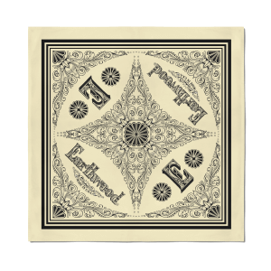 Ernie Ball Earthwood Bandana Thumb