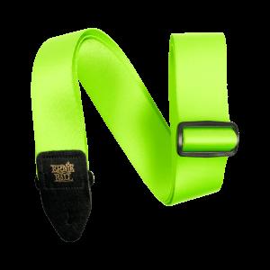 Correa Premium Ernie Ball Neon Green  Thumb