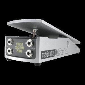 Pedal de Volume Stereo 25K (para Eletrônicos Ativos ou Teclados) Thumb